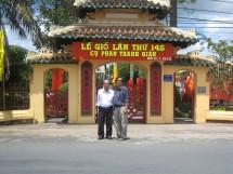 Chia sẻ kinh nghiệm du lịch Vĩnh Long bằng xe máy