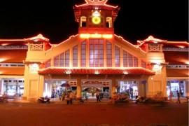 Tour Du Lịch Hà Nội - Cần Thơ - Phú Quốc 5 Ngày 4 Đêm