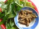 Đặc sản Bến Tre – Cá bống kho nước dừa