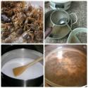 Đặc sản Bến Tre – Cua đồng kho dừa sả