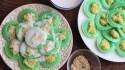 Đặc sản Tiền Giang – Bánh bèo chợ Hàng Bông