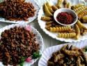 Đặc sản Trà Vinh – Loi choi sả ớt