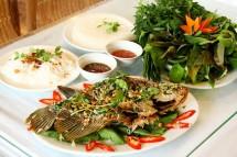 Đặc sản Vĩnh Long – Cá tai tượng