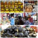 Du Lịch An Giang - Chợ Tịnh Biên
