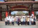 Du lịch Bến Tre – Đền thờ nhà thơ Nguyễn Đình Chiểu