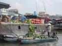 Du lịch Tiền Giang – Chợ nổi Cái Bè