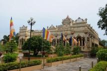 Du lịch Tiền Giang – Chùa Vĩnh Tràng