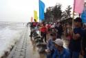 Du lịch Trà Vinh – Bãi biển Ba Động