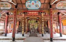 Du lịch Vĩnh Long – Đình Long Thanh