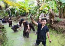 Du lịch Vĩnh Long – Khu du lịch sinh thái Vinh Sang