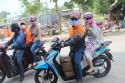 Kinh nghiệm du lịch Bến Tre bằng xe máy