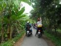Kinh nghiệm du lịch chợ nổi Cái Bè – Tiền Giang bằng xe máy