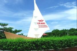 Tour Châu Đốc-Tràm Trà Sư-Hà Tiên-Cà Mau-Bạc Liêu-Sóc Trăng-Cần Thơ 6 Ngày