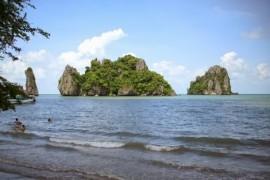 Tour Châu Đốc (Rừng Tràm Trà Sư) - Hà Tiên - Phú Quốc 5 Ngày
