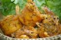 Ngất ngây những món ăn đặc sản của Tiền Giang