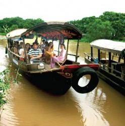 Tour Du Lịch Hà Nội - Miền Tây - Sài Gòn 6 Ngày