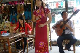 Tour Du Lịch Đà Nẵng - Sài Gòn – Cà Mau – Bạc Liêu – Sóc Trăng – Cần Thơ 5 Ngày 4 Đêm