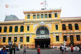 Tour Du Lịch Sài Gòn - Tây Ninh - Cần Thơ 4 Ngày 3 Đêm