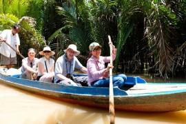 Tour Du Lịch Sài Gòn - Tây Ninh - Tiền Giang 3 Ngày 2 Đêm
