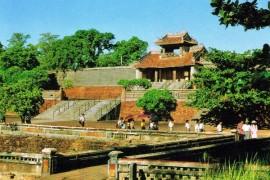 Tour Du Lịch Hà Nội - Đà Nẵng - Huế - Động Thiên Đường 3 Ngày 2 Đêm
