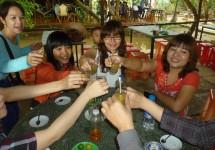 Tour Du Lịch Sài Gòn – Miền Tây - Củ Chi 4 Ngày 3 Đêm