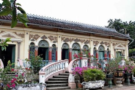 Tour Du Lịch Hà Nội - Cần Thơ - Bạc Liêu - Cà Mau - Nam Du - Hà Tiên - Châu Đốc 7 Ngày
