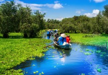 Tour Hà Nội – Cần Thơ –Bạc Liêu – Cà Mau – Nam Du – Hà Tiên – Châu Đốc 7 Ngày