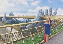Tour Cần Thơ - Đà Nẵng - Bà Nà - Ngũ Hành Sơn - Hội An - Huế - Động Thiên Đường 5 Ngày 4 Đêm