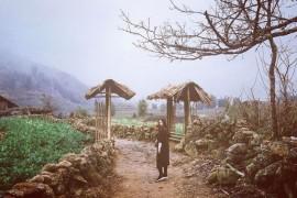 Tour Du Lịch Cần Thơ - Hà Nội - Sapa - Cát Cát - Hàm Rồng 4 Ngày 3 Đêm
