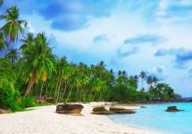 Tour Du Lịch Cần Thơ - Đảo Phú Quốc - Biển Bãi Sao 3 Ngày 2 Đêm