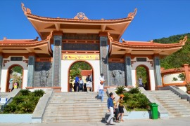 Tour Du Lịch Cần Thơ - Phú Quốc 4 Ngày 3 Đêm