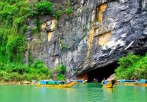 Tour Du Lịch Cần Thơ - Đà Nẵng - Hội An - Bà Nà - Huế - Động Phong Nha 4 Ngày 3 Đêm