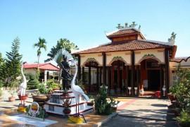 Tour Tham Quan Bắc Đảo Phú Quốc 1 Ngày