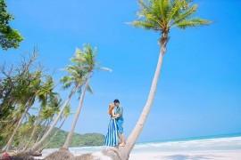 Tour Tham Quan Đông Đảo - Nam Đảo Phú Quốc 1 Ngày