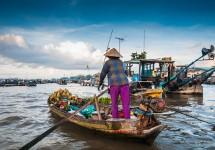 Tour Sài Gòn - Sa Đéc - Rạch Giá - Cà Mau - Sóc Trăng - Cần Thơ - Mỹ Tho 4N3Đ