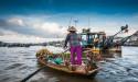 Tour Du Lịch Sài Gòn - Sa Đéc - Rạch Giá - Cà Mau - Sóc Trăng - Cần Thơ...
