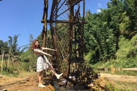Tour Du Lịch Sài Gòn - Sapa - Bản Cát Cát - Hàm Rồng 3 Ngày (Đi - Về bằng tàu hỏa)