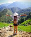 Tour Du Lịch Sài Gòn - Sapa - Bản Cát Cát - Hàm Rồng 2 Ngày