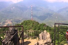 Tour Du Lịch Sài Gòn - Sapa - Thác Bạc 3 Ngày (Đi - Về bằng tàu hỏa)