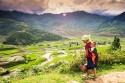 Tour Du Lịch Đà Nẵng - Sapa - Thác Bạc 3 Ngày