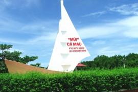 Tour Đà Nẵng - Cần Thơ - Bạc Liêu - Cà Mau - Nam Du - Hà Tiên - Châu Đốc 7 Ngày