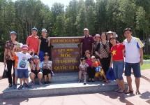 Tour Du Lịch 9 Tỉnh Miền Tây Nam Bộ 6 Ngày 5 Đêm