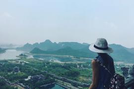 Tour Du Lịch Chùa Bái Dính - KDL Sinh Thái Tràng An 1 Ngày