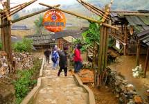 Tour Du Lịch Đà Nẵng - Hạ Long - Tuần Châu - Hoa Lư - Tam Cốc - Sapa 7 ngày