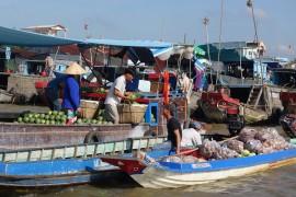Đà Nẵng - Cần Thơ - Châu Đốc 2N2Đ: Hành Trình Đặc Biệt - Cảm Nhận Khác Biệt