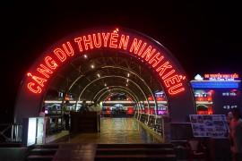 Hà Nội - Cần Thơ - Châu Đốc 2N2Đ: Hành Trình Đặc Biệt - Cảm Nhận Khác Biệt