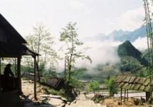 Tour Du Lịch Đà Nẵng - Hà Nội - Sapa - Cát Cát - Hàm Rồng 4 Ngày 3 Đêm