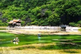 Tour Du Lịch Hà Nội – Vịnh Hạ Long – Tuần Châu – Tràng An 4 Ngày