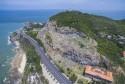 Đồi Con Heo – điểm ngắm toàn cảnh ở Vũng Tàu đẹp nhất từ trên cao