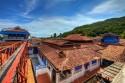 """Đảo Long Sơn – """"thiên đường"""" ẩm thực phố bè độc đáo của Vũng Tàu"""